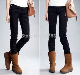 Black Stretch Skinny Jeans Womens Online | Black Stretch Skinny