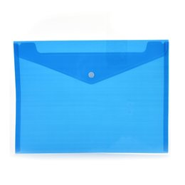 new plastic a4 paper file folder cover x x mm holder document office supplies online a4 paper file folder