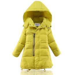 Discount Winter Big Girls Down Coat | 2017 Winter Big Girls Down ...