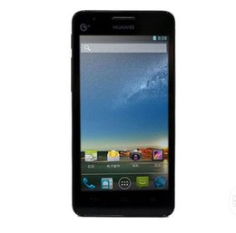 online shopping Huawei G520 Quad Core MTK6589 Android Cell phone Inch Ghz GB ROM G GPS Smart mobile