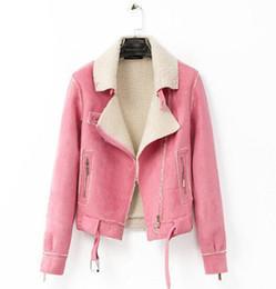 Pink jackets for ladies – Novelties of modern fashion photo blog