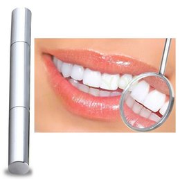 Wholesale Effective Whitening Tooth Tools Brand White Teeth Gel Pen