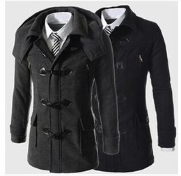 Discount Mens Wool Winter Coats Sale | 2017 Mens Wool Winter Coats