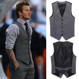 Discount Beckham Grey Suit | 2017 Beckham Grey Suit on Sale at