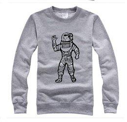 Wholesale Hot sale new autumn winter brand BBC icecream Hoodie sweatshirt hip hop BILLIONAIRE BOYS CLUB fashion men s sports fleece pullover
