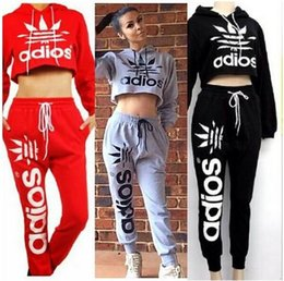 Wholesale tracksuits sportswear women sweatshirts hoodies sweat jogging suit for women fashion female velours survetement SJ87