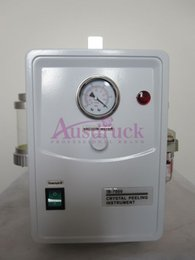 Wholesale free tax New Powerful DIAMOND sterile diamond heads and CRYSTAL MICRODERMABRASION DERMABRASION Machine