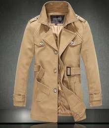 Discount Discount Pea Coats | 2017 Discount Pea Coats Men on Sale ...