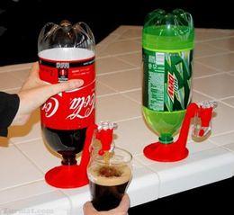 Wholesale 2014 Party Fizz Saver Soda Dispenser Drinking Dispense Gadget Party Party Drinking Soda Dispense Gadget Bottle Inversion Water dispenser