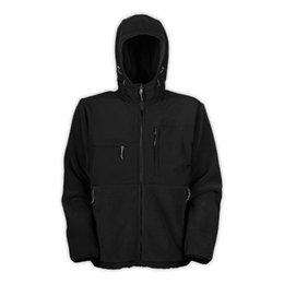Wholesale 2014 New Men Fleece Hooded Jacket Winter Fleece Warm Coats Outdoor Windproof Sports Clothing Mix Women Men Kids Jacket and Coat
