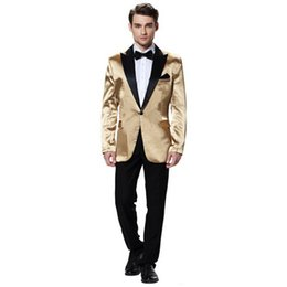 Black Suits Gold Tie Images Suppliers | Best Black Suits Gold Tie ...