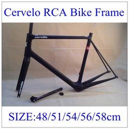 2015 New cerve1o RCA carbon road frames new r5 RCA carbon road bike frames racing carbon cerve1o frame matte black frameset