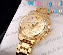men watches gold color online rose gold color men watches for 2016 high quality watches automatic quartz stainless steel watch luxury diamond calendar wristwatch for men women rose gold 3 color
