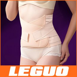 Wholesale 2015 Hot Sale tummy Belly Band Corset belts Support for Maternity Women Stomach Band abdominal binder after pregnancy belt DHL Free C