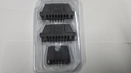 Wholesale No No Pro Thermicon Tips wide Narrow set for no no pro3 nono Pro5 Epilator Hair Removal Kit