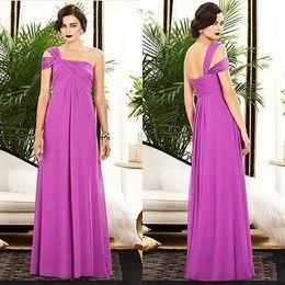 Discount Dessy Bridesmaid Dresses One Shoulder  2017 Dessy ...