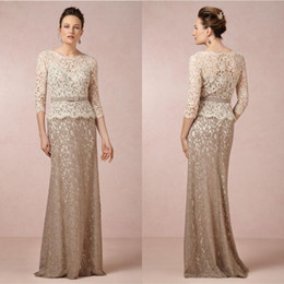 Wholesale Mother Of The Bride Dresses in Weddings & Events ...