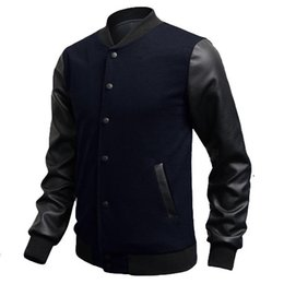 Discount Leather Coats For Men Sale | 2017 Leather Coats For Men ...