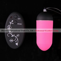 Wholesale speed10 meters remote control wireless egg telecontrol bullet vibrator sex products XQ