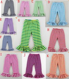 Wholesale Cute Little girl Girl Bow top lace Ruffle Pants Piece top shorts set outfits Baby Clothing clothes