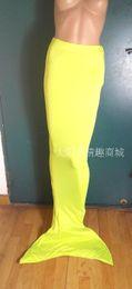 Wholesale Venta al por mayor Freeshipping traje de noche de las señoras de las mujeres de la cola de la sirena de la sirena del mar de la sirena de los trajes del camisón atractivo del camisón del camisón del camisón