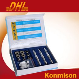Wholesale Diamond Dermabrasion tips and wands With diamond Tips Wands Cotton Filter with