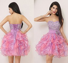 Discount Multi Color Sequin Prom Dresses | 2017 Multi Color Sequin ...