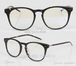new arrival japanese round shape retro hand made acetate flex reading eyeglasses frames for unisex lady girl women mens 2015 cheap japanese eyeglasses