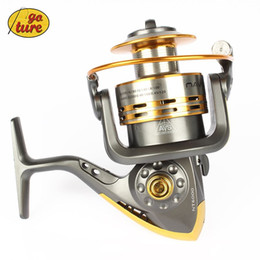 discount fishing reels spinning aluminum | 2016 fishing reels, Reel Combo