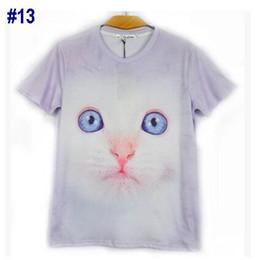 FAST SHIPPING A camisa quente do verão 3D dos homens da VENDA nova 2015, t-shirt ocasionais do pescoço 3d do o da forma da rua, tamanho de Europa das camisas de t do projeto 3d de Tailândia, M-XXL