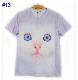 LIVRAISON RAPIDE Nouveau T-shirt chaud de l'été 3D des hommes de VENTE de 2015, T-shirts occasionnels de cou 3d de cou de mode de rue, conception de t-shirts de la conception 3d de la Thaïlande Taille, M-XXL