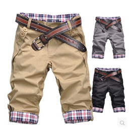 Wholesale Men s Leisure Casual short Pants men s shorts Size M L XL XXL