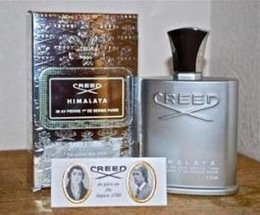 Wholesale creed perfume for men long lasting smell