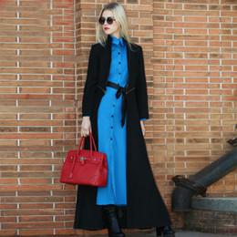 Wool Maxi Coat Online | Women S Wool Maxi Coat for Sale