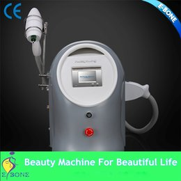 Wholesale Hot Sale Q Switch desktop Nd yag laser tattoo removal machine