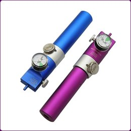 Wholesale NEW portable CDT C2P cartridge carboxytherapy skinc are beauty mahcine cdt machine