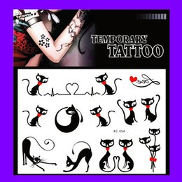 Wholesale Sexy Temporary Tattoo Stickers Woman Waterproof Temporary Body Art Supermodel Stencil Designs Waterproof Good Quality Hot Sale