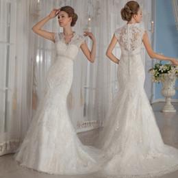 Discount Spanish Wedding Dresses Bridal | 2017 Spanish Wedding ...