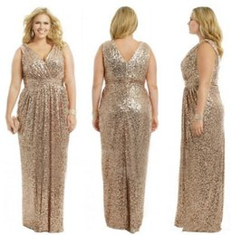 Gold maternity bridesmaid dress