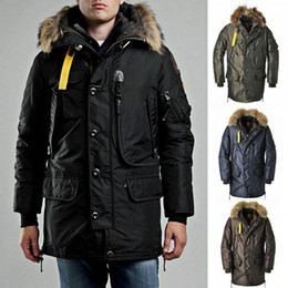 Buy Mens Parka Jacket XXsfNE