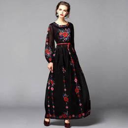 Designer Silk Maxi Dress Online - Designer Silk Maxi Dress for Sale