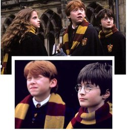 Wholesale 2015 New Fashion Harry Potter Men Scarves knitting Scarf Winter Wrap Shawl Warm Stripe Children Gryffindor Scarve Man business Scarf Huffle