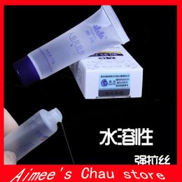 Wholesale 10 PC g botte water soluble personal lubricants sex lubricants body sex oix products