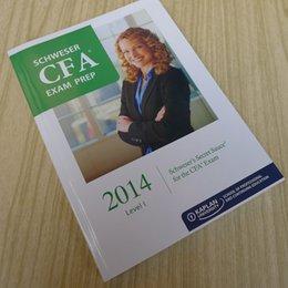 Wholesale 2014 CFA Level Secret Sauce one two three examinations Cheats