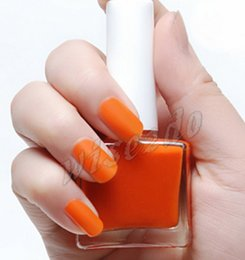 Wholesale 2014 hot ML Matte frosted nail polish suits HY374