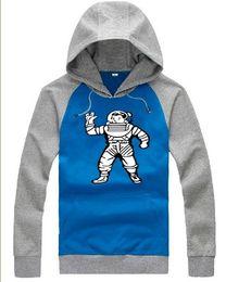 Wholesale Hot Sale BBC Zipper hoodies high quality men sweatshirts Billionaire Boys Club man Sweatshirts