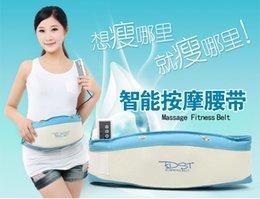 Wholesale Slimming Massage Belt Vibrating Massage Slender Shaper Fat Burning Slimming Belt