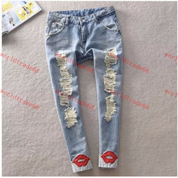 Discount 26 Red Jeans   2017 26 Red Jeans on Sale at DHgate.com