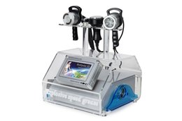 Wholesale 5 in1 ultrasonic liposuction cavitation RF slimming machine vacuum RF cavitation beauty equipment beauty weight loss machine