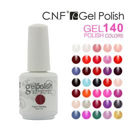 Wholesale TNT DHL CNF Gelish UV LED Base Coat Nail Gel Top coat Nail Gel